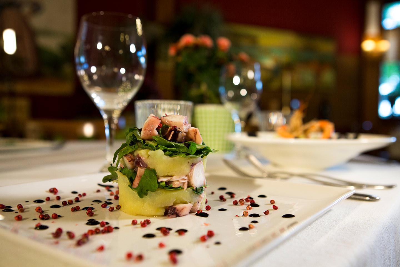 servizio fotografico ristorante donna vittoria