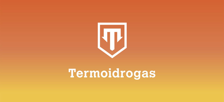 logo termoidrogas